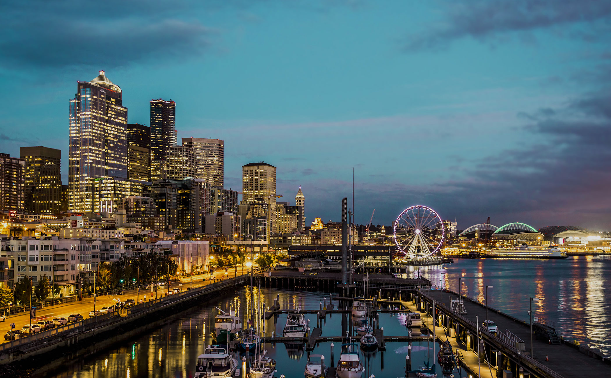 Berggren & Morant, Seattle Marketing Consultants